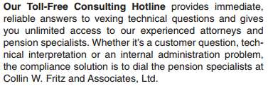 Hotline Consulting